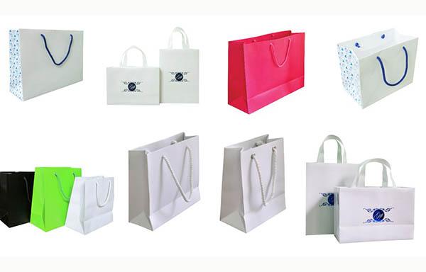 Tham khảo giá in túi giấy trên thị trường