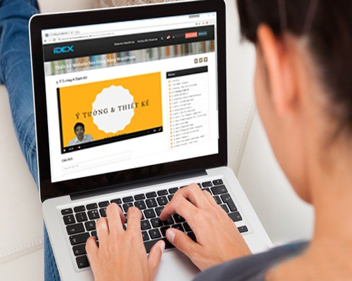 thiết kế catalog online dễ dàng