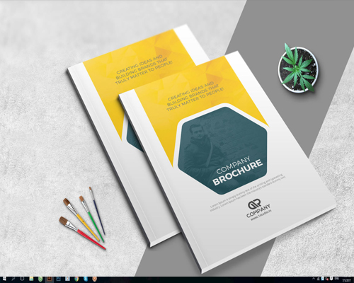 Phần mềm thiết kế catalogue