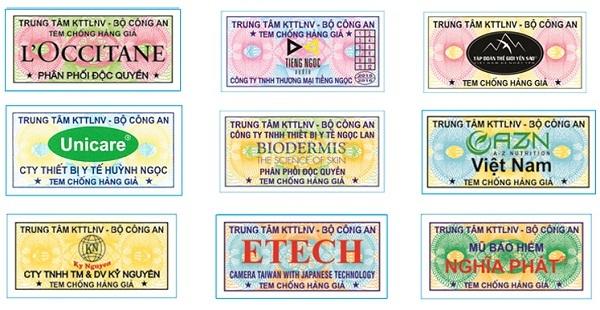 Doanh nghiệp nên lựa chọn tem chống giả như thế nào ?