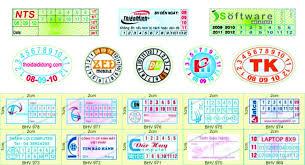 Loại giấy in tem vỡ Tp.HCM