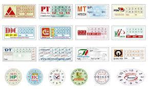 In tem bảo hành Tp.HCM