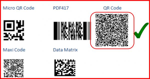 In tem bảo hành QR CODE ở đâu?