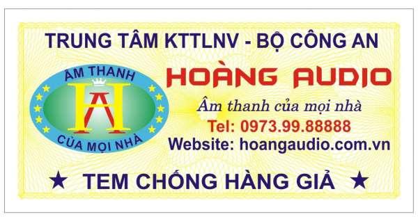In tem chống giả quận Phú Nhuận