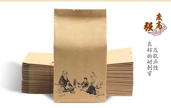 in túi giấy tại Vinh