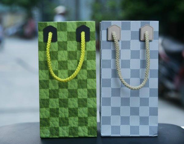 bán túi giấy đựng quà tại Hà Nội