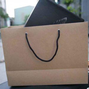 in túi giấy đựng thời trang tại Đà Nẵng