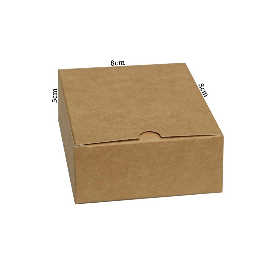 Ưu điểm của hộp giấy cứng Kraft