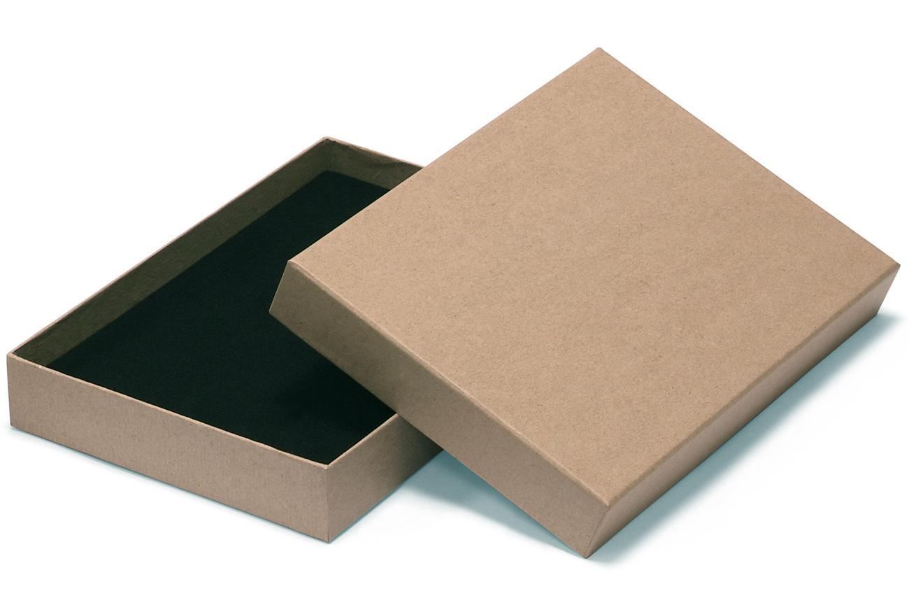 Nguyên liệu thường được sử dụng để làm hộp giấy cứng