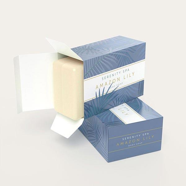 Không hiểu rõ về chất liệu của hộp giấy cứng đựng hàng hoá