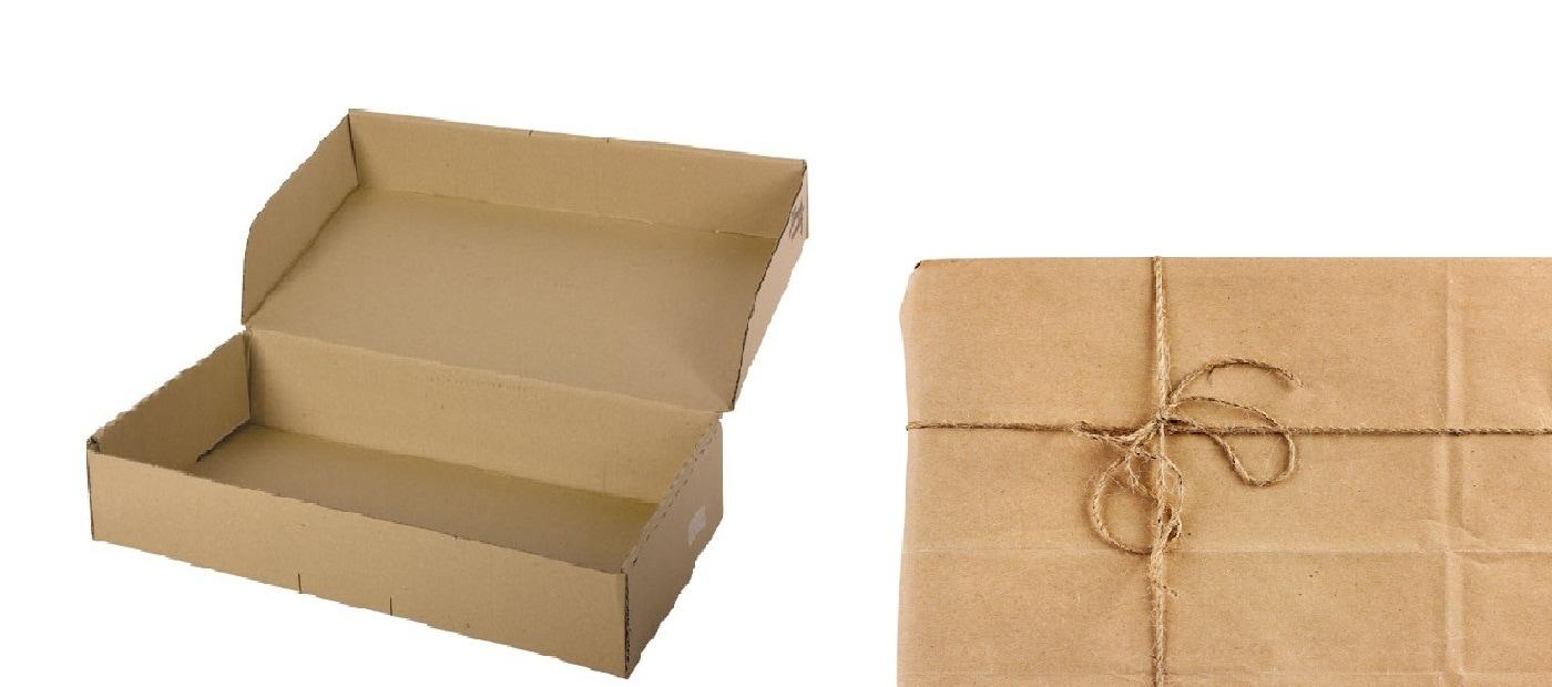 Sử dụng hộp giấy cứng đóng gói giúp bảo vệ sản phẩm trong quá trình vận chuyển