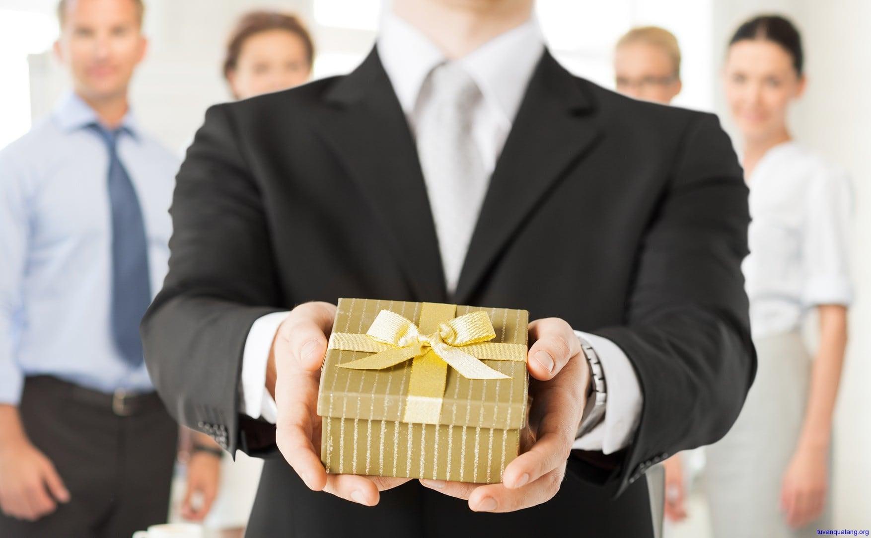 Tính chất của món quà