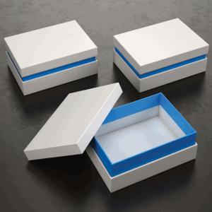 Sự khác nhau giữa quà hộp cao cấp và hộp cứng thông thường