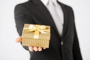 Hộp quà tặng thường được sử dụng trong dịp nào?