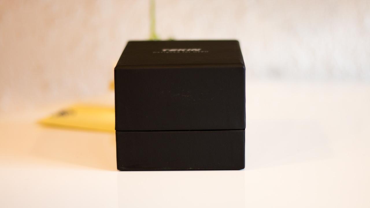 Mẫu hộp quà tặng dành cho nam
