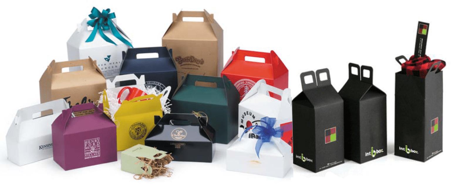 In hộp giấy cứng giá rẻ với nhiều chất liệu tốt