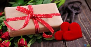 Xác định đối tượng nhận quà