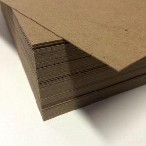 Nguyên liệu giấy carton