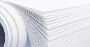 Nguyên liệu giấy duplex