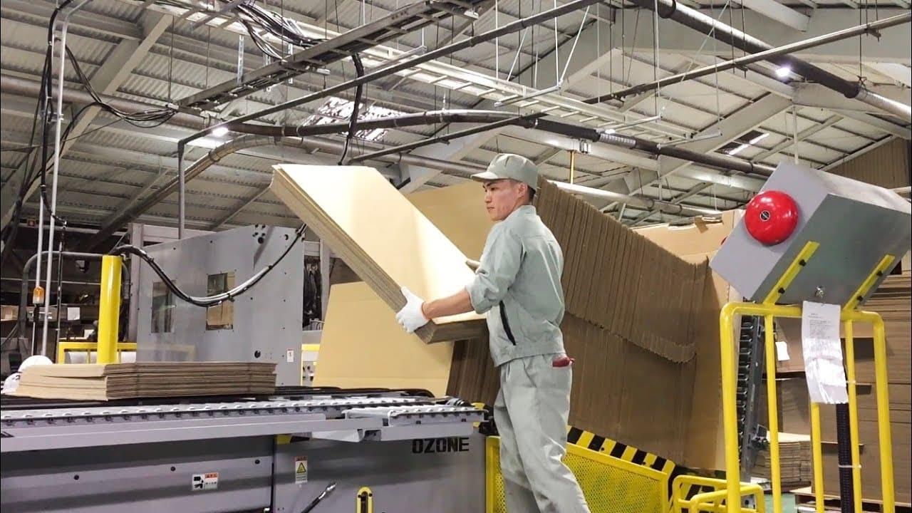 Tiến hành in ấn