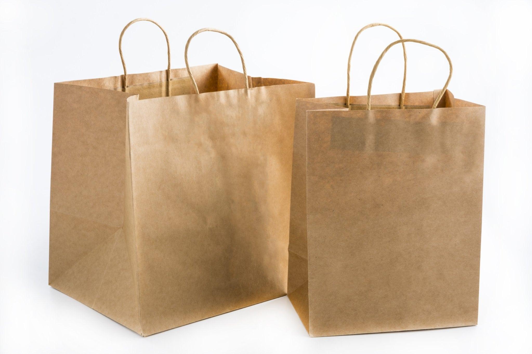 Túi giấy là gì?
