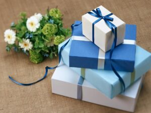 Ý nghĩa của hộp cứng cao cấp dùng để đựng quà