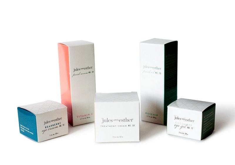 Các ứng dụng màu sắc trong thiết kế in ấn và bao bì sản phẩm