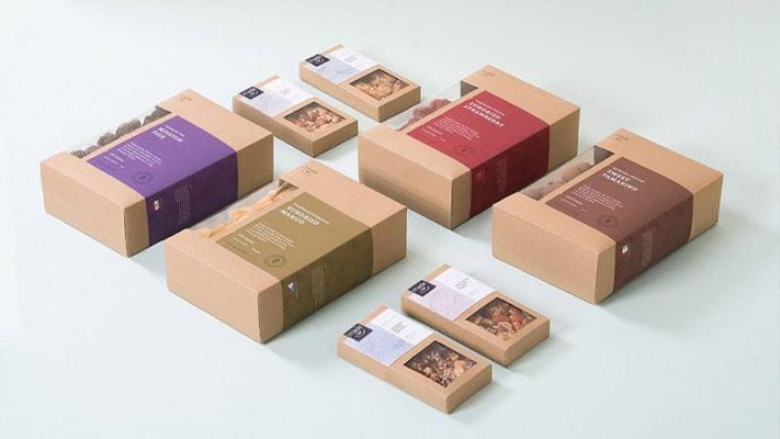 Cơ sở in hộp giấy - Những tiêu chí giúp nhà kinh doanh ẩm thực tin tưởng