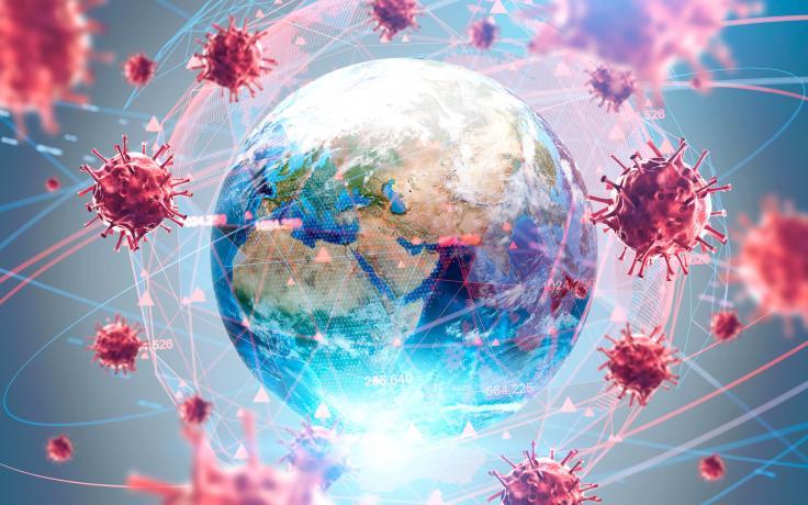 Virus Covid-19 trên hộp giấy - Đây có phải là điều nguy hiểm ? (P2)