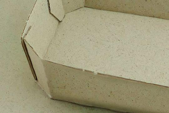 Giấy zangrass - Diện mạo mới trong ngành sản xuất bao bì , hộp giấy