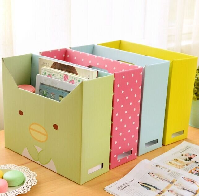 Hộp cứng DIY - Sở thích dành cho những bạn ưa đồ Handmade