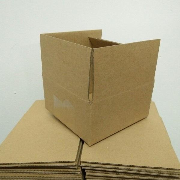 Hộp giấy nhỏ - Vai trò và một số kích thước nhỏ thông dụng