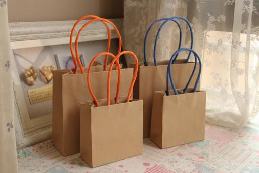 Các bước in túi giấy - Những điều cần biết để chuẩn bị in túi giấy phần 2