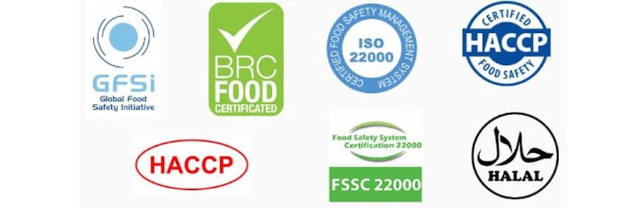 Túi giấy FSSC - Tiêu chuẩn FSSC trong in ấn bao bì túi giấy