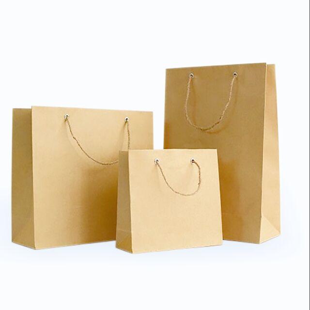 Cách để có được sản phẩm túi giấy Kraft chất lượng
