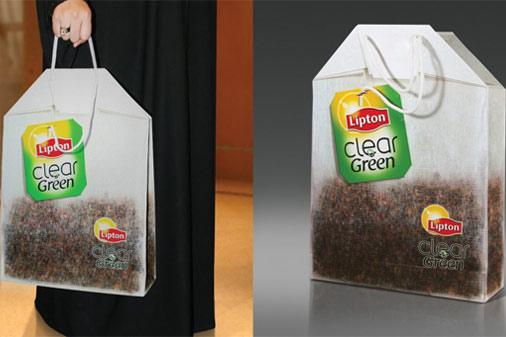 7 mẫu túi giấy độc đáo khiến ai cũng phải ngắm nhìn