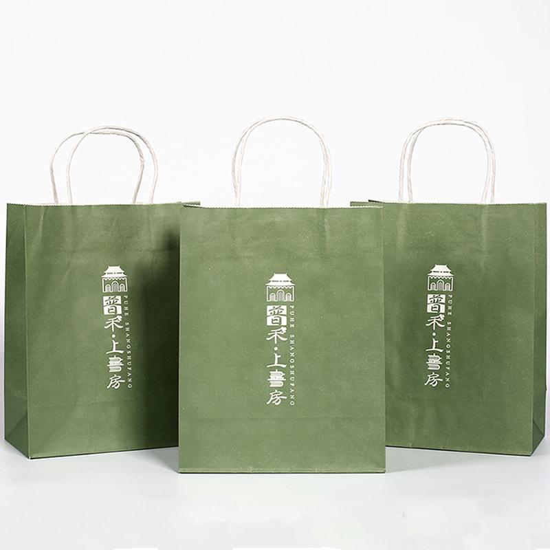 Làm thế nào để có mẫu túi giấy đẹp với màu sắc bắt mắt?