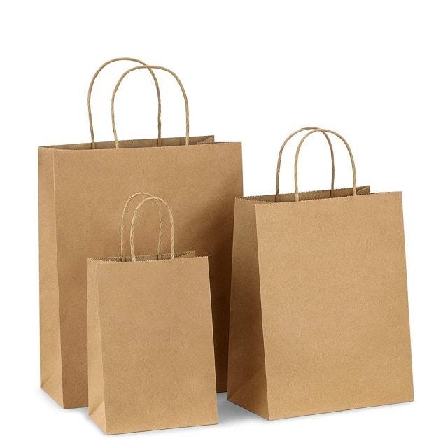 Làm thế nào để có được sản phẩm túi giấy kraft chất lượng?