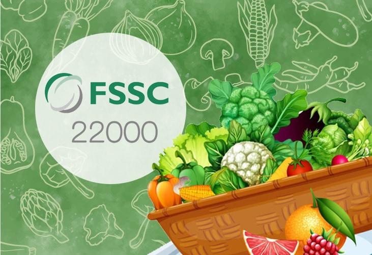Bao bì túi giấy FSSC là gì?