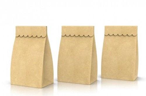 Vì sao túi giấy Kraft chất lượng cao được ưa chuộng hiện nay?