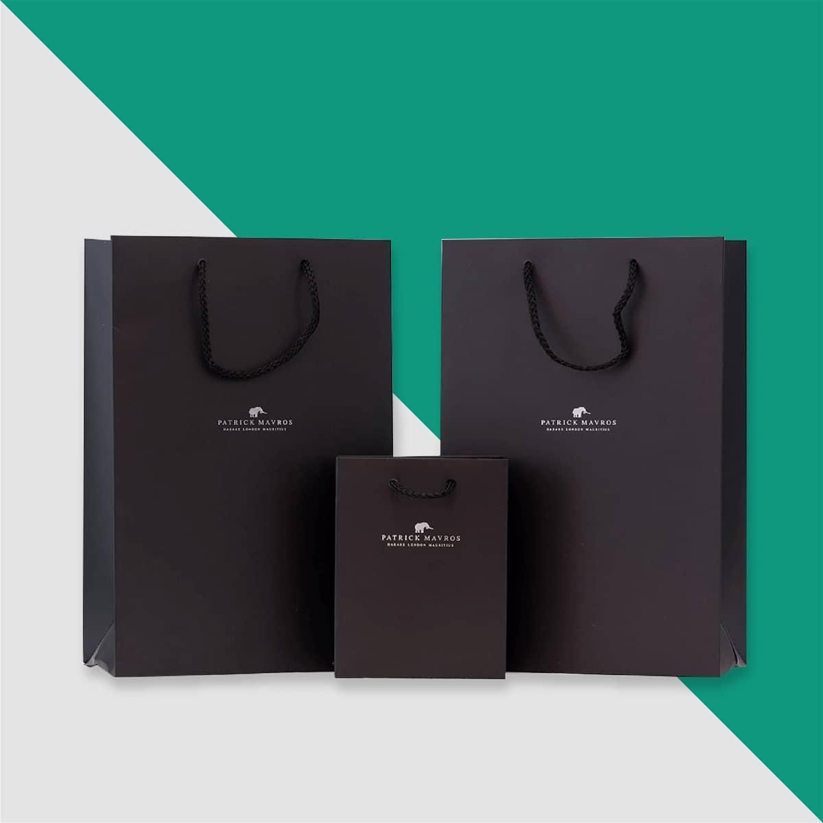 Làm cách nào để chọn kích thước túi giấy đẹp và phù hợp?