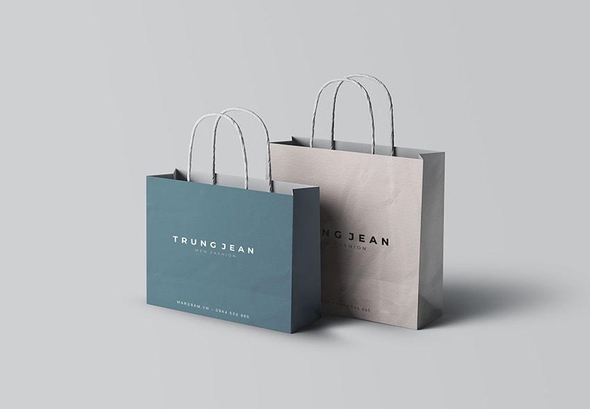 Nhu cầu sử dụng túi giấy tăng nhanh: Bền vững với môi trường