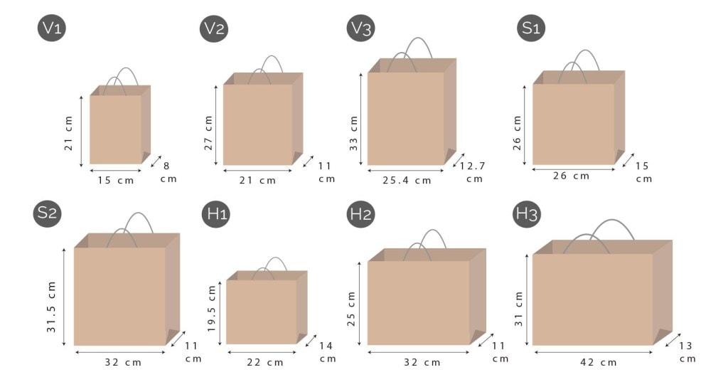 Thời gian sản xuất túi giấy là bao lâu?