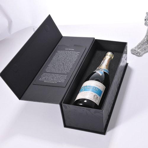 Các mẫu hộp đựng rượu đẹp trên thị trường