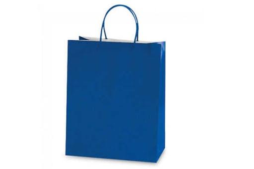 Màu xanh dương không được sử dụng trong lĩnh vực thực phẩm