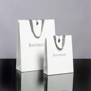 Túi giấy cao cấp - Công cụ tiếp thị hiệu quả