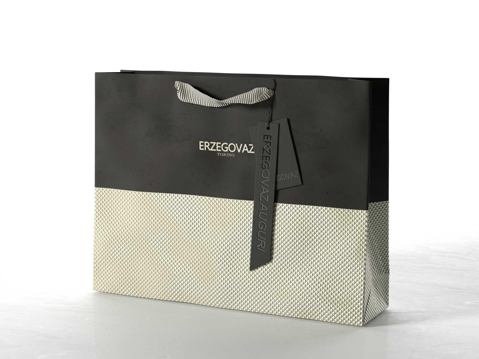 Túi giấy cao cấp - An toàn và thân thiện