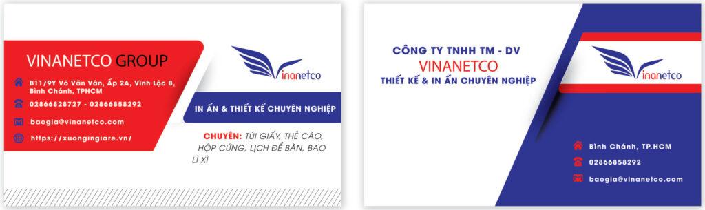 Mẫu danh thiếp, mẫu nam card miễn phí, mẫu namecard001