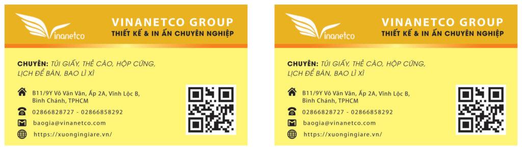 Mẫu danh thiếp, mẫu name card miễn phí, mẫu namecard009