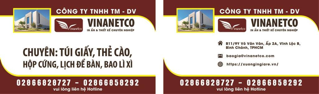 Mẫu card visit sang trọng, Mẫu card visit bán hàng online, mẫu namecard047